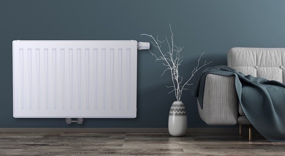 Radiator heating has lots of benefits